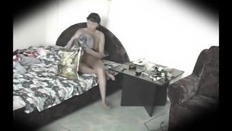 Теща в спальне скрытая камера, большие женские попы для обоев