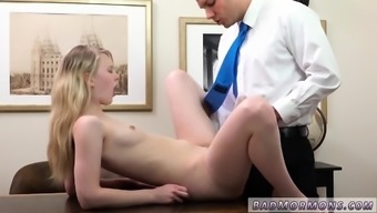 Youngster large titties striptease and rubs to effectively peak For years now I