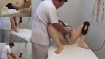 JP Massage session Flagstaff Censored - 1(one) of 3