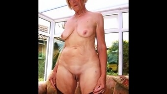 astonishing females six