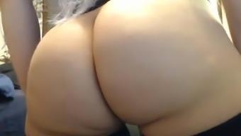Beautiful Stupid ass