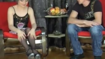 Крепких зрелая дает в жопу онлайн кипре порно