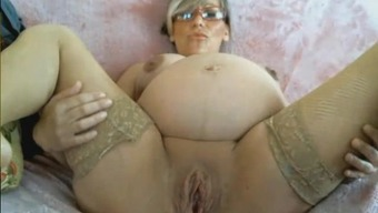 gets pregnant missy big pussy in labor