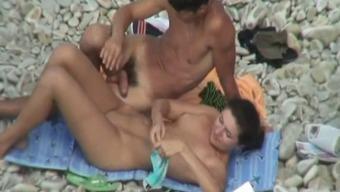 pareja playa (eight)8