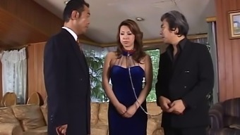 Docile Japanese people machine MILFs utilized outdoors and fucked very difficult