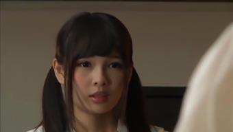 Shuri Atomi Being Cute six(6)