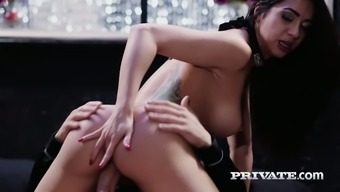 Julia onze Lucia is sexually steadfast and she's amazing at being at the top