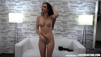 Sexy Busty Mother Nikola Contributes with Professionals Joystick