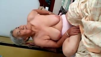Grandma  Tubes