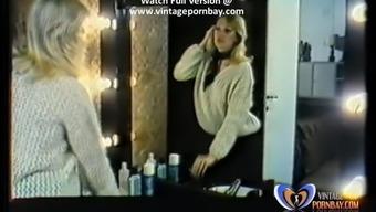 Bocca vogliosa Labbra bagnate Italian Very Uncommon 1981 Mystery