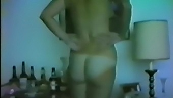 Amazin ex girlfriend with hairy pussy came to my hom